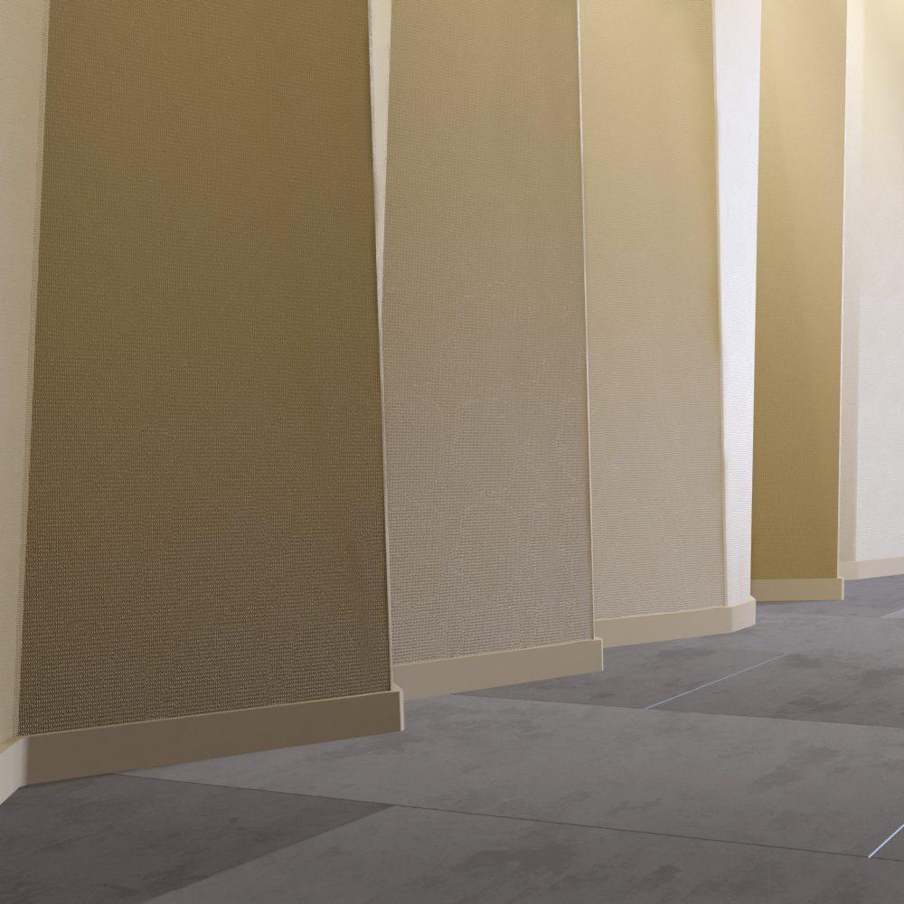 stěna zlazá 3